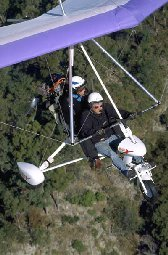 Victorian Hang Gliding and Paragliding Association